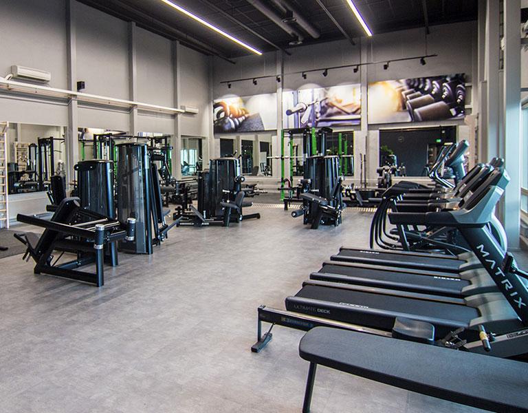 Fitness 24/7 Espoo